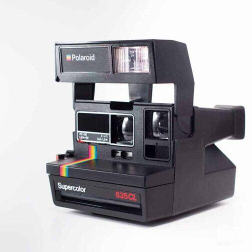 aparat polaroid wypożyczenie