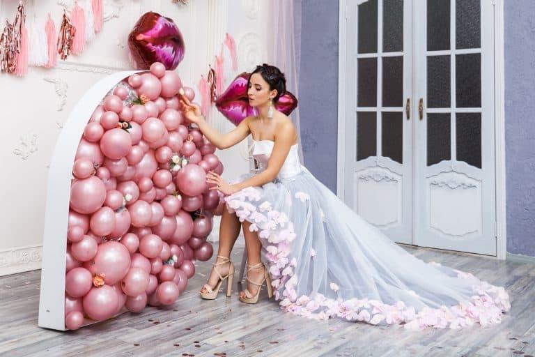 balony z helem wroclaw - Fotland