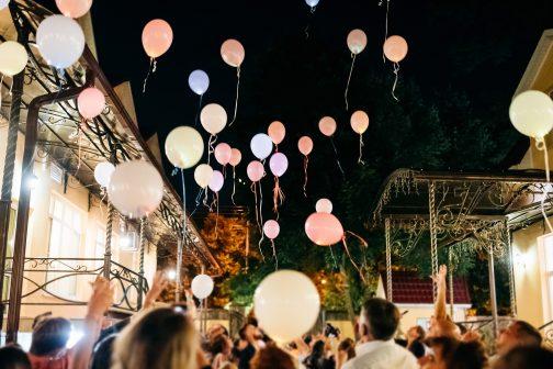 balony z helem wroclaw cena